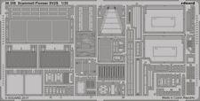 EDP36358 - Eduard Photoetch 1:35 - Scammell Pioneer SV2S (IBG)
