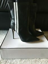 Guess Womens Orianne Pointed Toe Over the Knee High Fashion Boots
