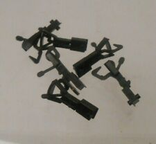Fleischmann Ho Button Couplers 6521 (6 Pieces)