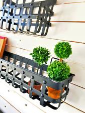 PORTA VASO FIORIERA  per piante  ferro lavorato a mano