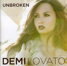 Demi Lovato - Unbroken [New CD] UK - Import
