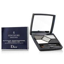 Christian Dior 5 Color Designer All In One - No. 008 Smoky Design 5.7g Eye Color