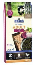 15kg Bosch Adult Lamm & Reis Hundefutter TOP PREIS