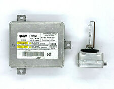 NEW OEM BMW E90 E90N E90LCI E84 Z4 E89 F01 F02 F03 FACTORY XENON OEM BALLAST