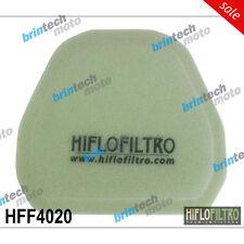 2012 For YAMAHA YZ450F B HIFLO Air FIlter - 36