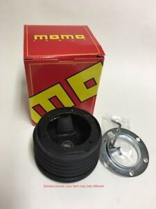 "MOMO Steering Wheel Hub Adapter for Ford F150 F250 F350  ""US Dealer"" part 4535"