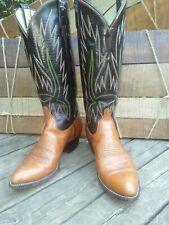 Vintage Ralph Lauren Cowboy Boots 6B