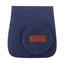 Fujifilm 70100118336 - funda para Cámara Instax mini 8 azul