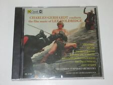 CHARLES GERHARDT CONDUCTS THE FILM MUSIC OF LEE HOLDRIDGE(STC 77103)CD ALBUM NEU