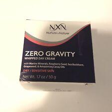 NXN Zero Gravity Whipped Day Cream 50 g New