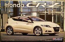 2010 Honda CR-Z JDM 1:24 Fujimi 038544