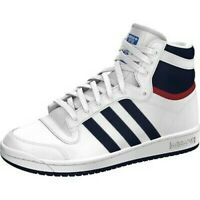 ADIDAS M25299 TOP TEN HI C JR - M25299 TOP TEN HI C JR