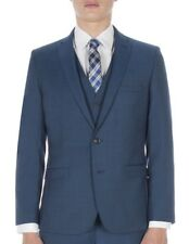 BEN SHERMAN  Sz.36L. Slim fit Camden jacket.100%wool.Tailored. BNWT. £200