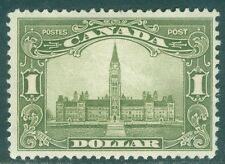 CANADA : 1929. Unitrade #159 Very Fresh & Fine, Mint Original Gum H. Cat $250