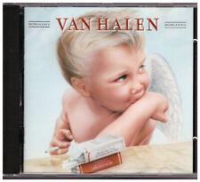 Van Halen - 1984 CD West Germany Target