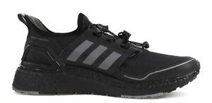 adidas Ultra Boost Coldready Men's Running Shoes Black EG9801