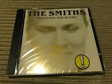 SMITHS - STRANGEWAYS HERE WE COME  CD EU REISSUE SEALED - INDIE POP MORRISSEY