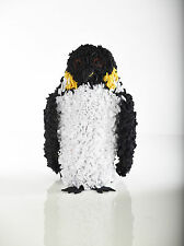 Proggy® Penguin Rag Rug Craft Kit