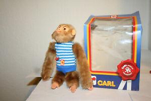 Max Carl  Überschlag Affe in OVP