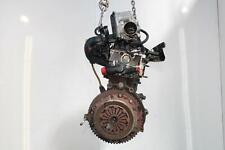 2009 RENAULT TWINGO D7F800 1149cc Petrol 4 Cylinder Manual Engine