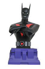 SDCC 2017 BATMAN BEYOND BATMAN RESIN BUST (MASKED, EXCLUSIVE) LIMITED 850