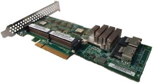 Controller HP 633538-001 Smart Array P420 Internal PCI-e SAS