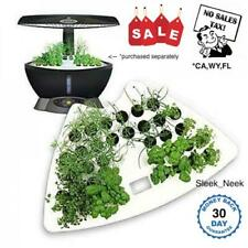 Aerogarden - Hydroponic Start Seed Grow For Led Light System Stand Indoor Garden