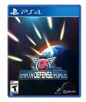 Earth Defense Force 5 - Sony PlayStation 4 [PS4 Third Person Shooter Action] NEW