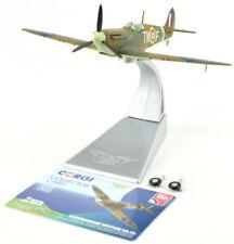 Corgi Supermarine Spitfire Mk.IIa - March 1941 1:72 Die-Cast Airplane AA39213