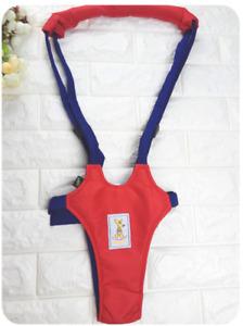 Baby Walker Infant Walking Harness Adjustable Strap Help Baby Learn How to Walk