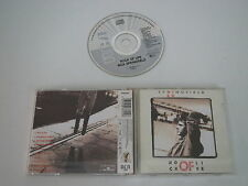 RICK SPRINGFIELD/ROCK OF LIFE(BMG/RCA PD86620) CD ALBUM