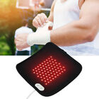 Red Infrared LED Therapy Pad Deep Penetration Pain Relief Safe Healing Pad MR