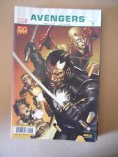 ULTIMATE COMICS : AVENGERS #7 2011 Panini Marvel  [G807]