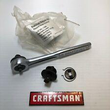 NOS Craftsman RHFT 3/8