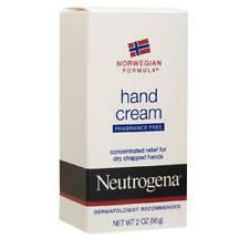 Neutrogena Norwegian Hand Cream Fragrance Free 56G For dry, chapped hands