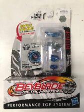 Beyblade: HASBRO METAL MASTERS Cyber Pegasus 105F BB-01 Brand New US Seller