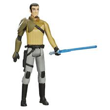 """Star Wars Rebeldes Kanan Jarrus 3.75"""" Figura De Acción Nuevo/Sellado"""