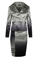 Office Suit For Ladies Mother Of The Bride Wedding Outfits Bridesmaid Clothing