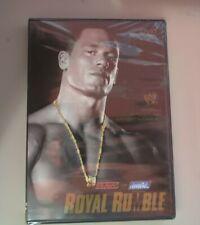 WWE - Royal Rumble 2004 (DVD, 2006)
