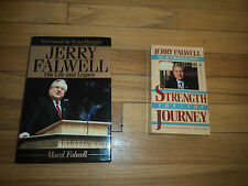 2 Jerry Falwell Biographies His Life and Legacy Macel & Strength For The Journey