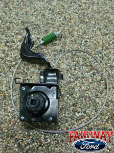 04 thru 14 F-150 OEM Genuine Ford Spare Tire Mounting Hoist Winch Cable NEW