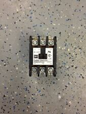 New Cutler Hammer 25 AMP C25DNF325 Contactor (17 available)