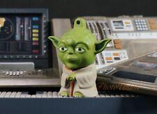 Star Wars Figur Cake Topper Decoration Yoda Jedi Council Master K1109_K
