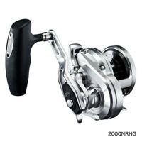 Shimano 17 Ocea Jigger 2000NR-HG (Right handle) From Japan