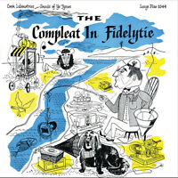 Various Artists - Complete in Fidelytie / Various [New CD]