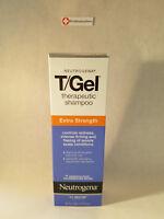 Neutrogena T/Gel Extra Strength Shampoo - 6 Oz