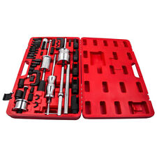 40P Diesel Injector Extractor Remover Puller Tool Adaptor Set Kit for BOSCH BMW