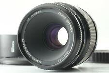 【EXC+5】 Zenza Bronica Macro Zenzanon PE 100mm F/4 Lens for ETR S Si From JAPAN