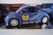 Bburago Burago Modellauto 1:18 Volkswagen New Beetle Cup 2000 Cod. 3389 *in OVP*
