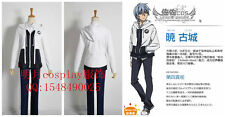 Strike the Blood Kojo Kojo Akatsuki cosplay costume